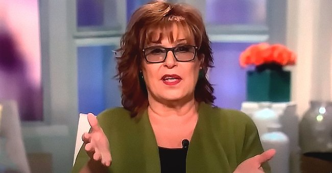 Joy Behar Says Carole Baskin's Missing Husband Appearing on DWT Would Make an Exciting Moment
