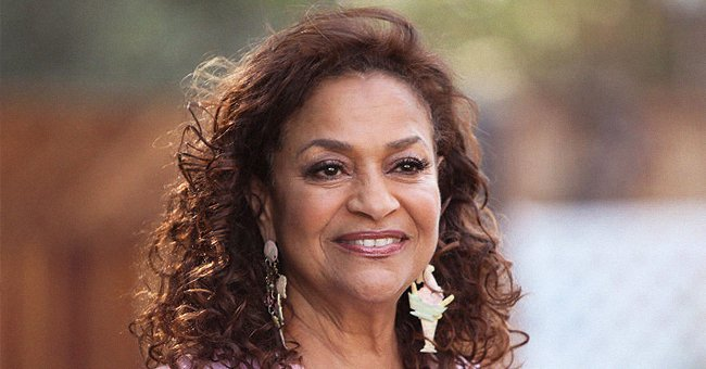 Debbie Allen Calls Husband-of-37-Years Norm Nixon the Sexiest Man Alive While Hugging Him in Sunny Photo