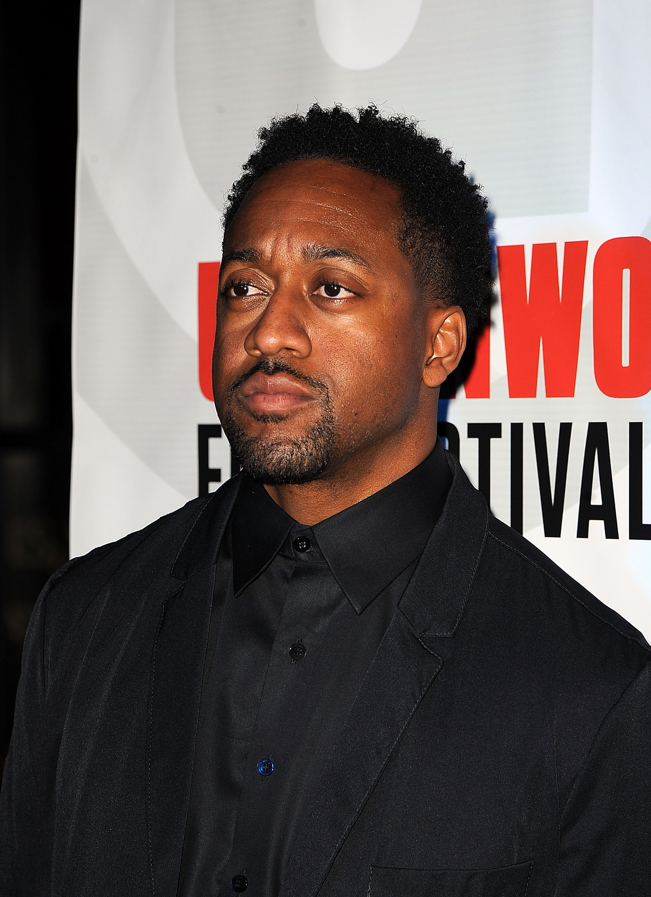 Jaleel White on September 23, 2015 in New York City | Photo: Getty Images