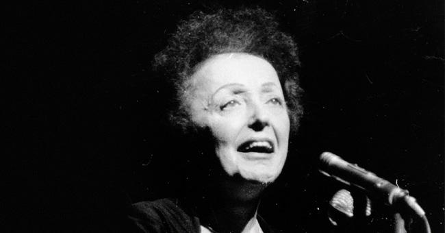 La mort tragique d'Edith Piaf