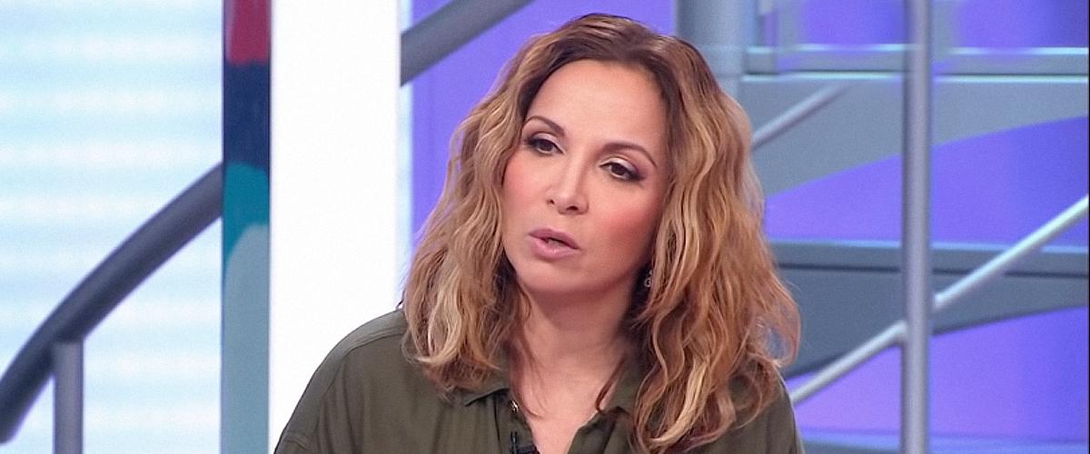 Hélène Segara parle du surpoids causé par sa maladie