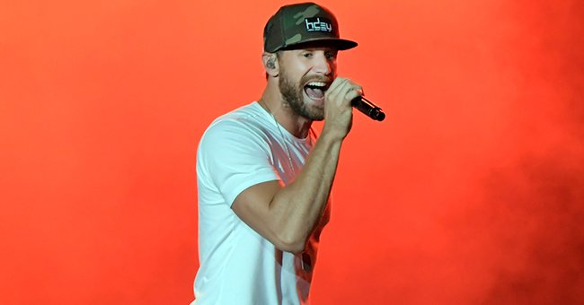 Chase Rice Sparks Wave of Criticism after Joking about COVID-19 to Promote His New Song