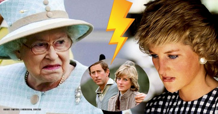 15 'Unpleasant' Facts About Princess Diana And The Royals' Relationship