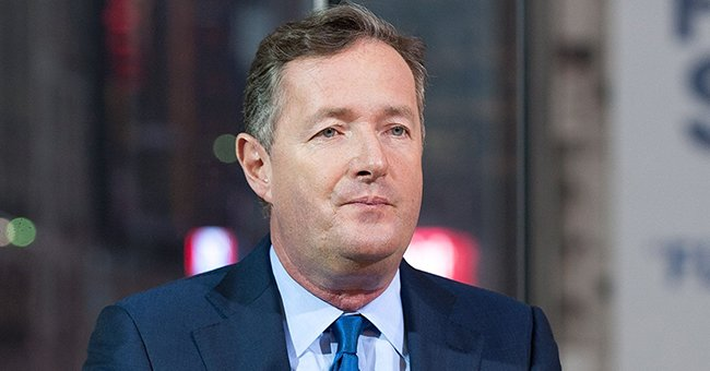 Piers Morgan Leaves 'Good Morning Britain' after Receiving 41,000 Complaints over Meghan Remarks
