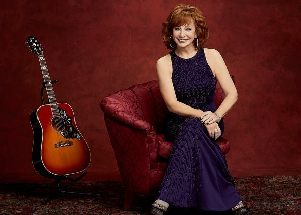 Reba McEntire, host of THE 54TH ACADEMY OF COUNTRY MUSIC AWARDS |  Photo:Getty Images