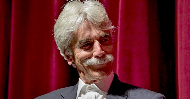 Sam Elliott Is Cast as the Mayor in 'Family Guy' and Succeeds Late Actor Adam West