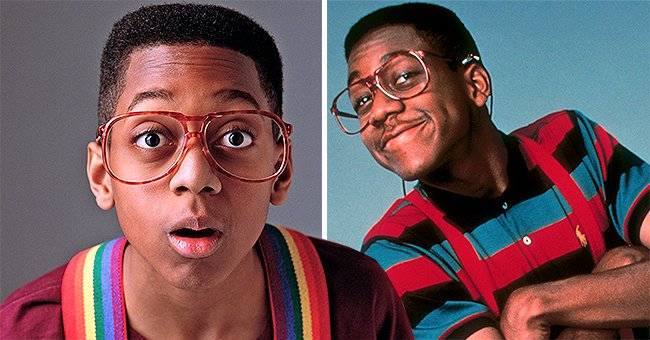 Jaleel White from 'Family Matters' Is 43 Years Old Now and Looks Unrecognizable