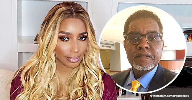 Nene Leakes' husband Gregg reveals he's tired of hurting his wife amid battle with cancer