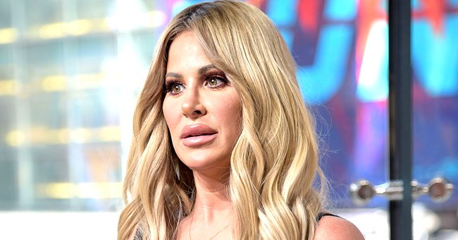 Kim Zolciak Reveals Grandmother Passed Away on Christmas Day in a Sweet Family Photo