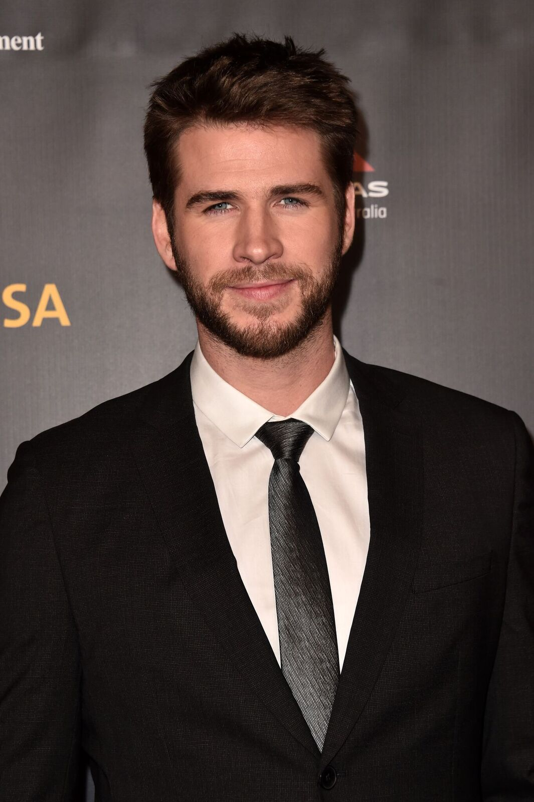 Liam Hemsworth attends the 16th annual G'Day USA Los Angeles Gala at 3LABS on January 26, 2019 in Culver City, California | Photo: Getty Images