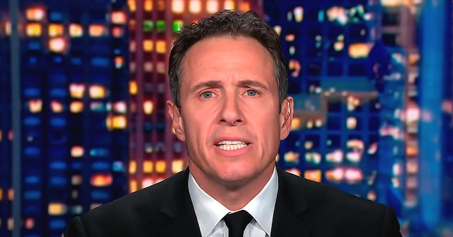CNN's Chris Cuomo Says Nurses Deserve More Than Applause on National Nurses Day