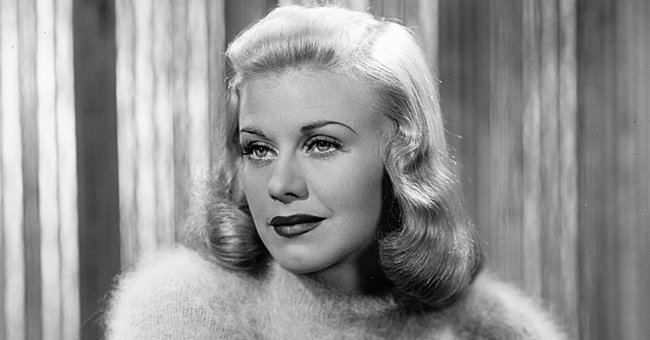 Ginger Rogers' Former Assistant Roberta Olden Shares Touching Memories about the Iconic Actress