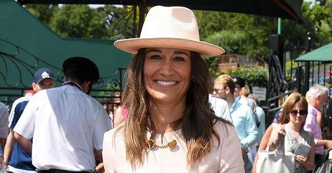 Page Six: Kate Middleton's Sister Pippa Pregnant with 2nd Child & the Whole Family Is Delighted