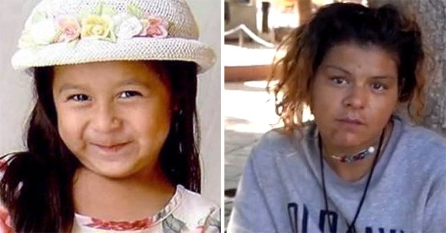 Police Have New Clues on the Disappearance of 4-Year-Old Sofia Juarez in 2003 from a TikTok Video
