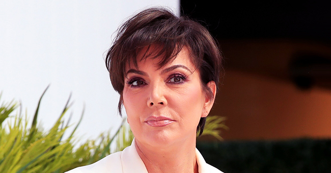 HollywoodLife: Kris Jenner Reportedly Fears Some Sort of Feud between Daughters Kourtney and Kim