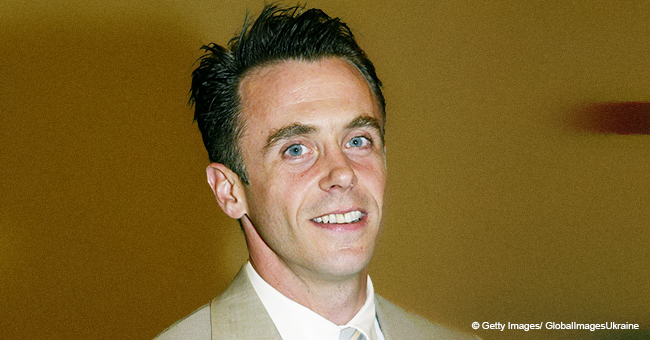 'Chicago Fire' Star David Eigenberg Is a Loving Husband and a Proud Father of 2 Beautiful Kids