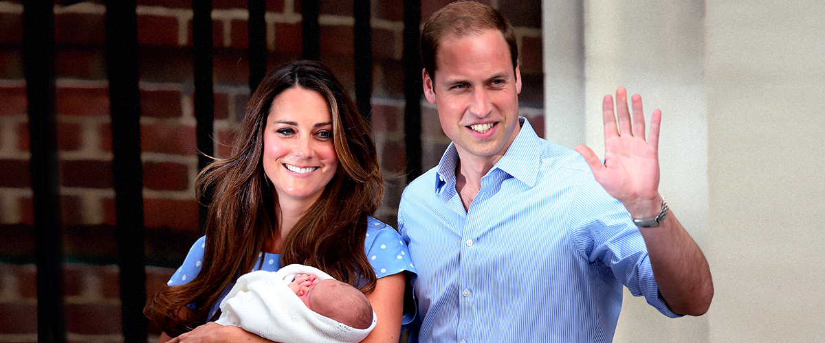 Prince William on Becoming a Father for The First Time, and The Impact It Had on Him
