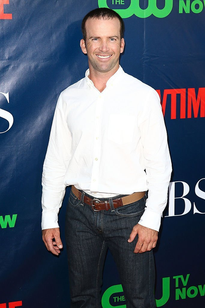 Lucas Black attends the CBS, The CW, Showtime & CBS Television Distribution's 2014 TCA Summer Press Tour Party at Pacific Design Center. | Photo: Getty Images