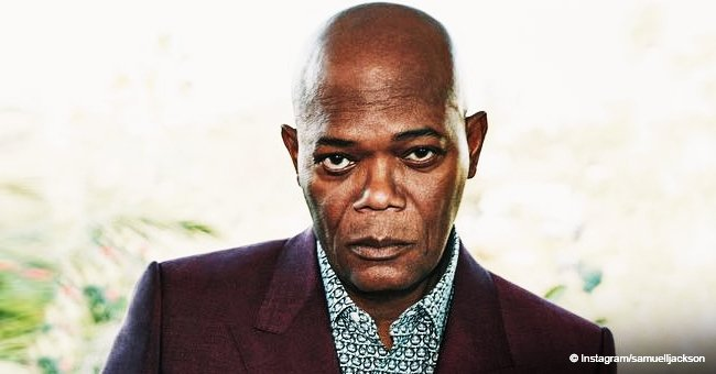 Samuel L. Jackson, 70, Reveals How Long He Plans to Act: 'It's Not like I'm Digging a Ditch'