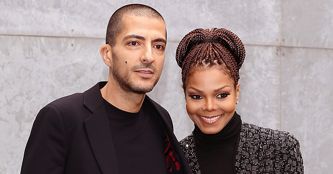 Meet Wissam Al Mana, Janet Jackson's Third Ex-Husband Who's a Qatari Billionaire Businessman