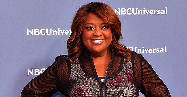 Ex 'View' Co-Host Sherri Shepherd on Raising 'Moody' Teen Jeffrey & Paying Child Support to 2 Dads