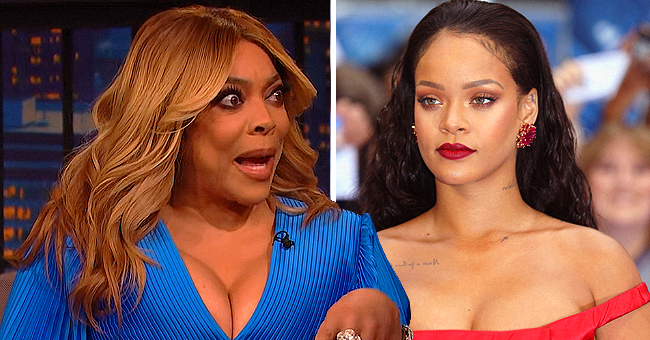 Wendy Williams Challenges Rihanna's Super Bowl 'Sellout' Comments
