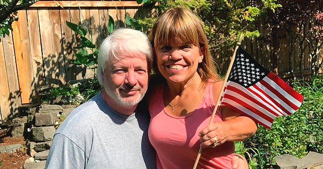 Amy Roloff Gives Fans a Glimpse of What Chris Marek Is Working on for Their Home in a New Pic
