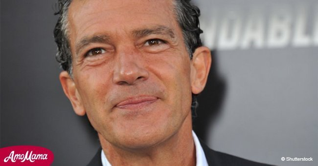 Did You Know Antonio Banderas Is Dating a Stunning Woman Who Is Almost Half His Age?