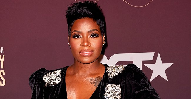 Fantasia Barrino of 'American Idol' Fame Shows off Fit Body during Rooftop Workout in a Video