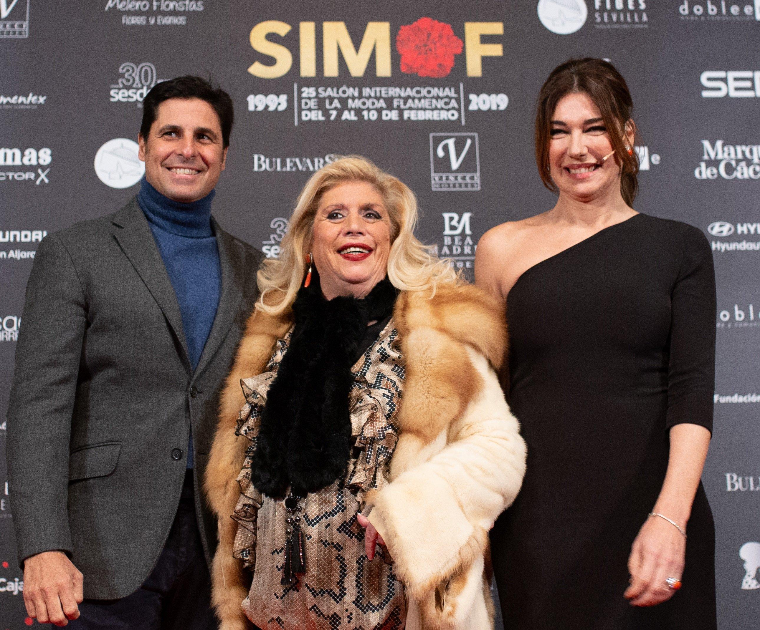 María Jiménez en 2018 || Fuente: Getty Images