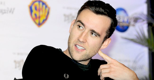 'Harry Potter' Actor Matthew Lewis Admits He Struggles to Watch His Iconic Films — Here's Why