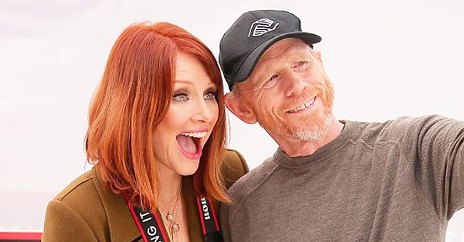Ron Howard's Daughter Bryce Dallas Reveals She Didn't Tell Anyone Her Last Name in College