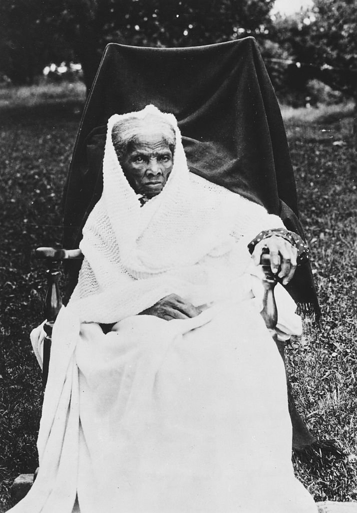 African-American abolitionist Harriet Tubman. | Photo: Getty Images