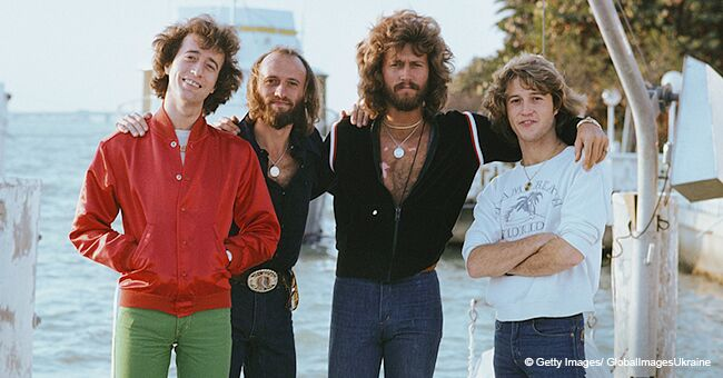 Throwback Video of Bee Gees Singing 'Too Much Heaven' That Still Bewitches Fans