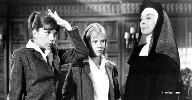 'Trouble With Angels' Actress June Harding Dies at 81
