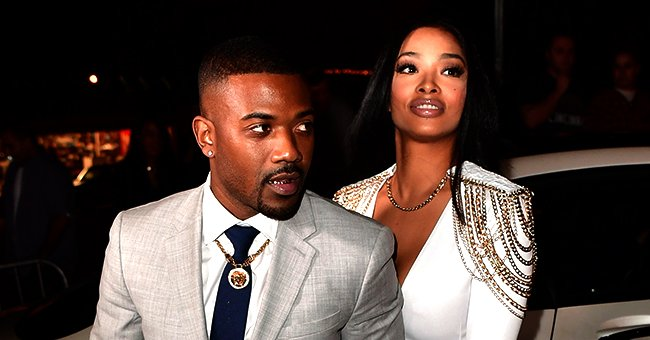 Princess Love to Divorce Ray J after Nearly 4 Years of Marriage