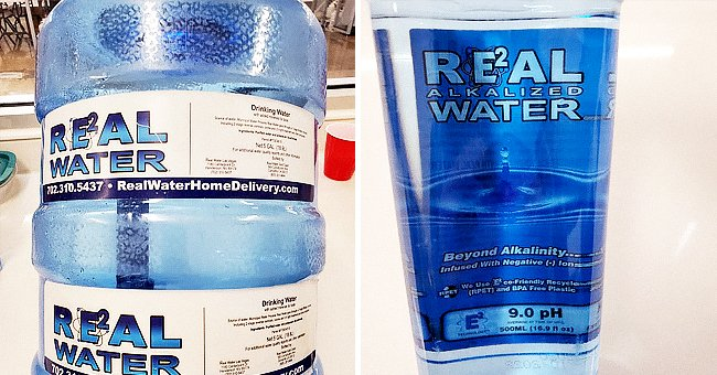 FDA Warns against Drinking an Alkaline Water Brand — Here Are the Details