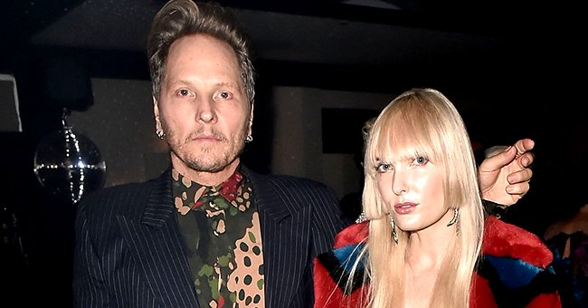 Guns N' Roses Drummer Matt Sorum, 60, and Wife Ace Harper, 36, Are Expecting 1st Child Together