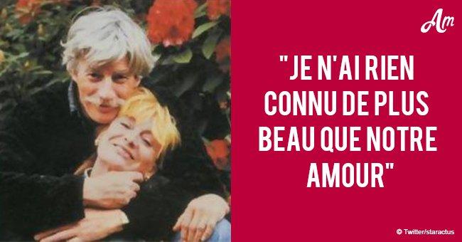 Jean Ferrat: quand sa veuve Colette a révélé leur belle histoire d'amour