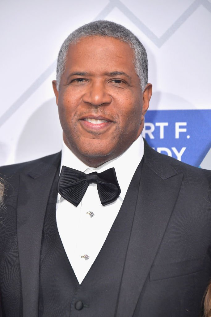 Robert F. Kennedy Human Rights Chair of the Board Robert F. Smith attends the 2019 Robert F. Kennedy Human Rights Ripple Of Hope Awards on December | Photo: Getty Images