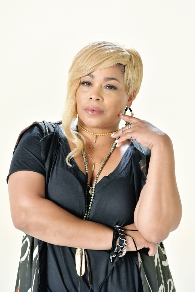 T-Boz on May 14, 2019 in Los Angeles, California | Photo: Getty Images