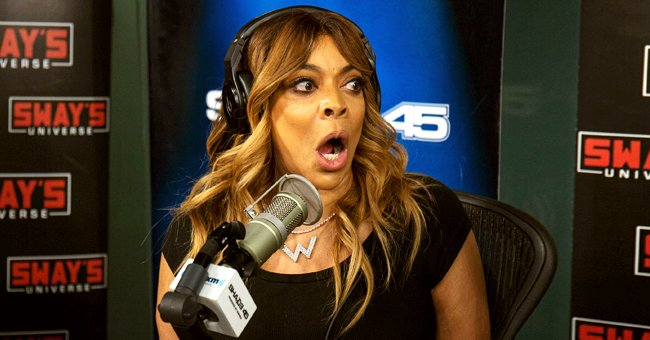 Fans Slam Wendy Williams' Ex Kevin Hunter as He Shows Slimmer Body in Videos While Working Out