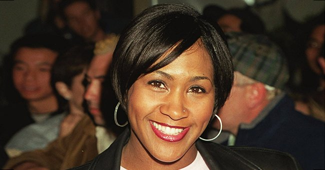 See How 'Meet the Browns' Star Terri J Vaughn Paid Tribute to Husband Karon on His 42nd Birthday