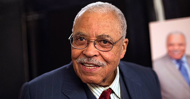 How 'Coming to America' Star James Earl Jones Celebrated His 90th Birthday