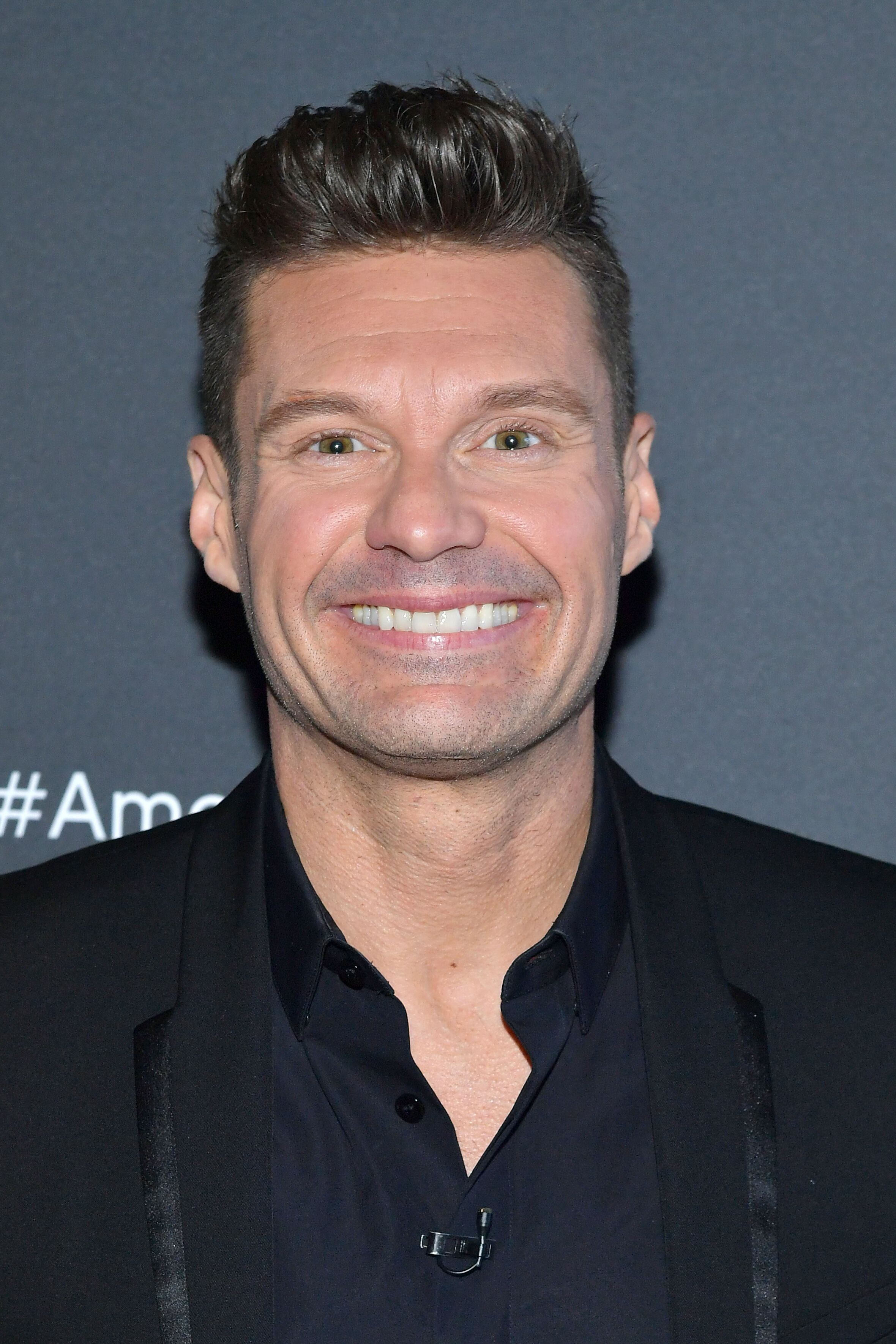 Ryan Seacrest at ABC's American Idol live show on May 12, 2019 in Los Angeles, California. | Source: Getty Images