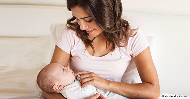Une mère partage les principaux signes alarmants qui permettent de reconnaître la bronchiolite chez un enfant à temps