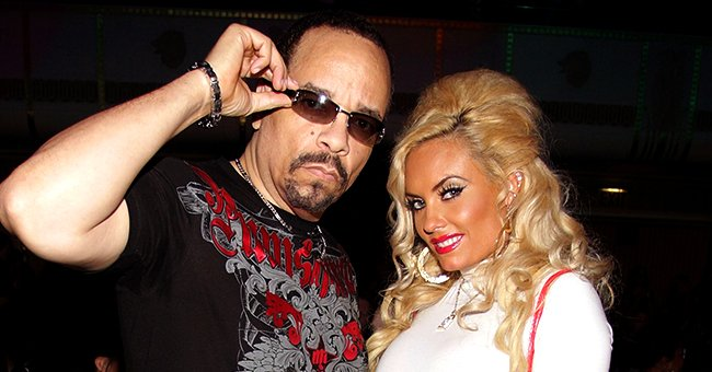 Look through 14 Unflattering Facts about Rapper Ice-T's Past