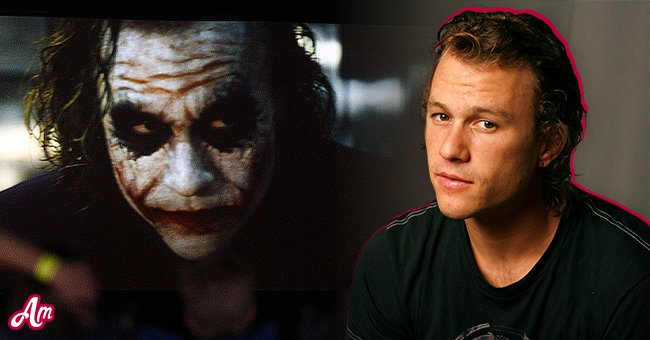 A picture of actor Heath Ledger | Photo: Getty Images