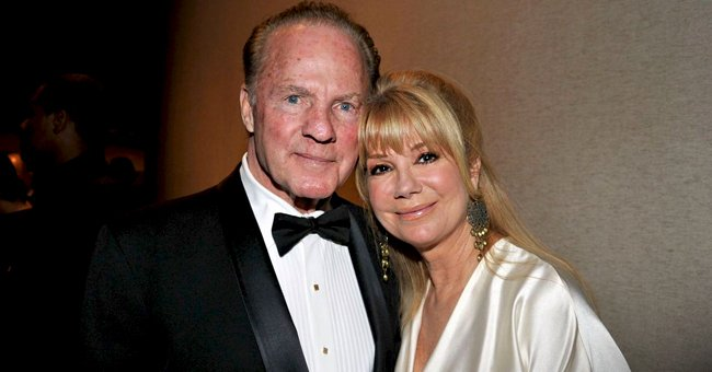 People: Kathie Lee Gifford Felt Late Husband's Presence at Their Children's Weddings