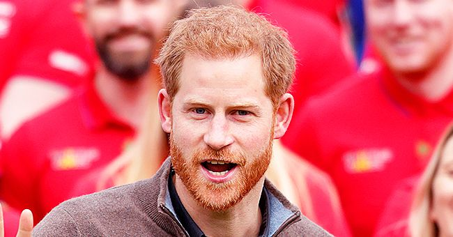 Prince Harry Postpones Invictus Games till 2021 & Says It Was an Incredibly Difficult Decision to Make
